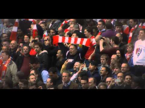 Arsenal FC - End of the Drought (FA Cup 2014)
