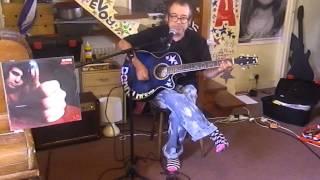 Don McLean - Winterwood - Acoustic Cover - Danny McEvoy