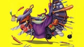 BrainDead 13 (Game Intro español)