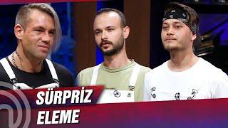 Emre-Mustafa-Mert Düellosu | MasterChef Türkiye 22. Bölüm