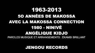 Ninivé - Angélique Kidjo (1980)