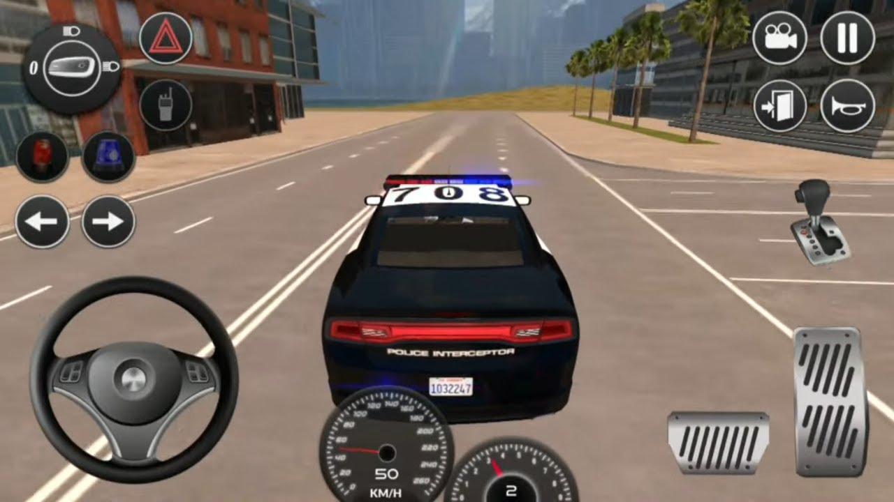 العاب سيارات شرطة - العاب سيارات - العاب سيارات العاب اطفال شرطة | العاب اطفال - children games
