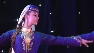 """Татарский танец  """"Красавицы"""""""