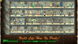 Fallout 4 add Perks with console command