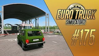 [1.33] ПЕРВЫЕ ВИДЫ ПРИБАЛТИКИ И НОВЫЕ ПРИЦЕПЫ - Euro Truck Simulator 2 (1.33.0.49s) [#175]
