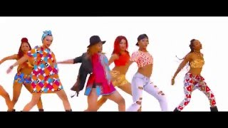 Flavour- DANCE (Official Video)