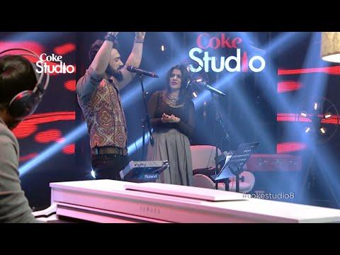 coke-studio-season-8|-sammi-meri-waar|-umair-jaswal-&-quratulain-balouch