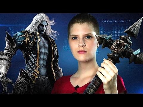 Castlevania: a primeira adatapção boa de jogo? | Breaking Nerd News