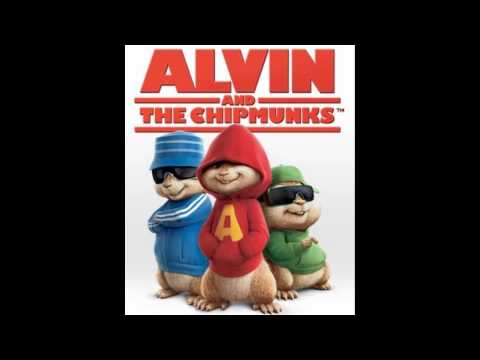 I get paper- Drake ft, kevin Cossom Alvin And The Chipmunks