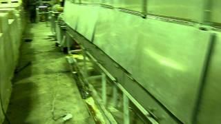 Линия для производства стеклопластиковой арматуры(На видео производство стеклопластиковой арматуры., 2014-01-23T06:40:36.000Z)