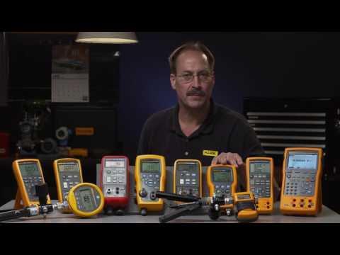 Understanding Pressure Calibration Tools from Fluke