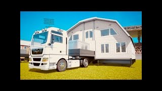 Video Celebrity Motor Homes (Will Smith 2 Story Trailer) download MP3, 3GP, MP4, WEBM, AVI, FLV Oktober 2018