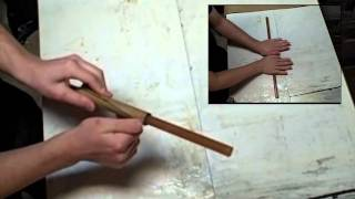 How To Make A Cardboard Tube (Tutorial)