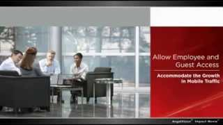 Bring Your Own Device - Solutions and Avaya Identity Engines