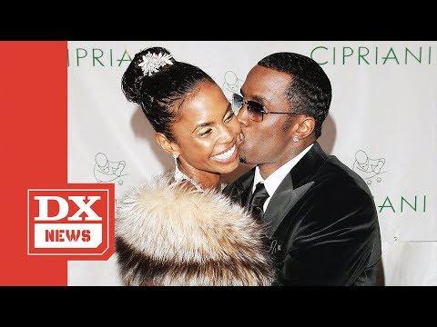 Diddy Finally Breaks His Silence On Kim Porter's Death Mp3
