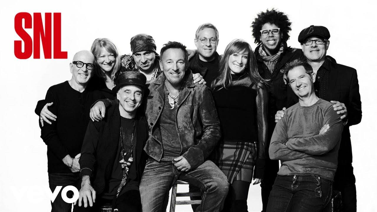 Bruce Springsteen Net Worth 2018: Wiki, Married, Family ...