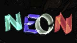 Neon Dubstep Zangola Doctor P FULL HQ 1080p