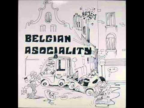 Belgian Asociality - Gijda
