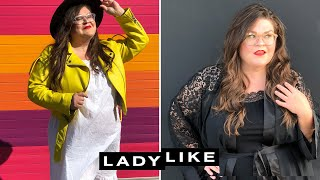 Kristin Surprises Her Coworkers With Nightgowns • Ladylike