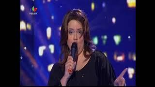 Muzikinių stebuklų šou 'Naujųjų naktis' │ Valerija ir Merunas│ 2017 -  12 -  31