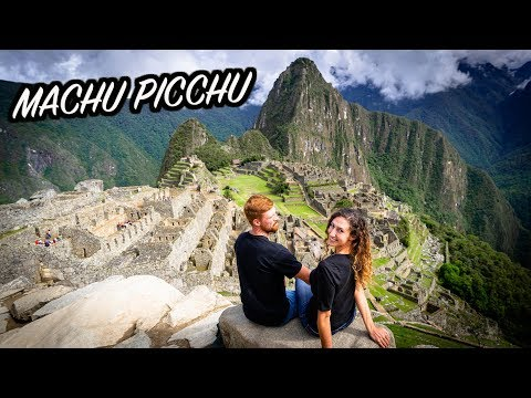 Is Machu Picchu Worth It In 2020? | Traveling Peru