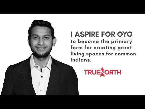 Ritesh Agarwal's True North I Founder OYO I Episode 13
