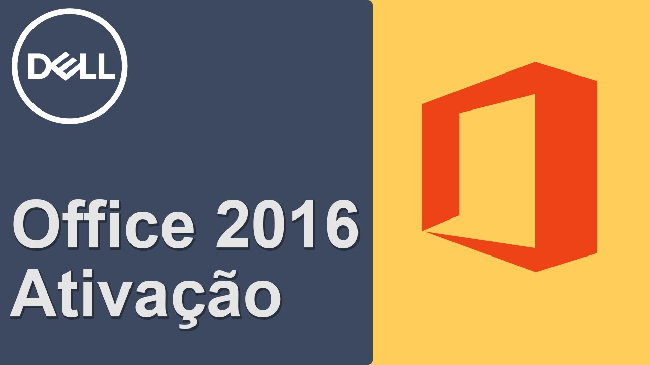 chave do office 2016 gratis