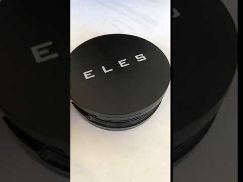 Mineral Powder Foundation by ELES Cosmetics