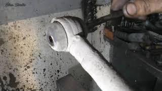 видео Замена рулевой рейки Феррари