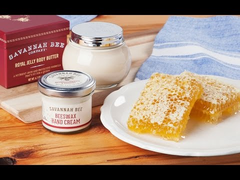 Savannah Bee Company - Pure Honey