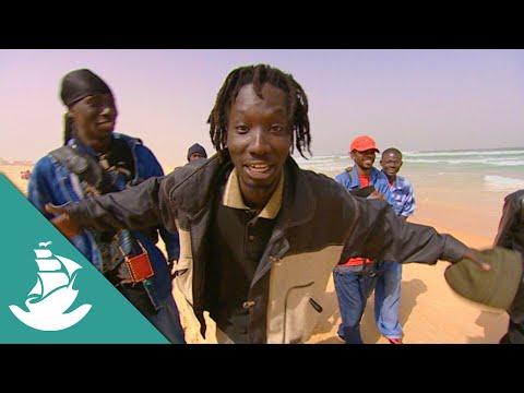 Artist - The call of Africa (Full Documentary)