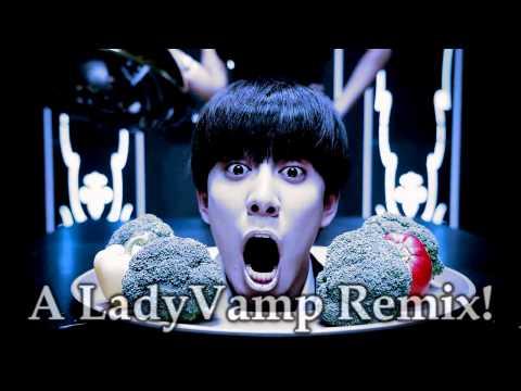 """""""Very Simple"""" Super Junior / Block B Remix!"""