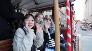 [2020겨울] 6기 청소년미국인문학여행 1팀 추억영상