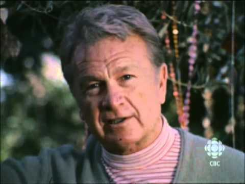 RetroBites: Eddie Albert: Activist (1970) | CBC