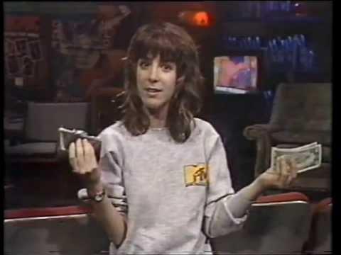 Video Jukebox   at MTV USA 1986