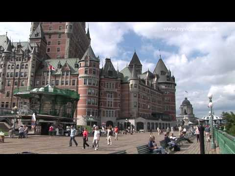 Quebec - Canada HD Travel Channel