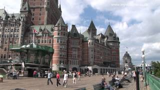 Quebec – Canada HD Travel Channel