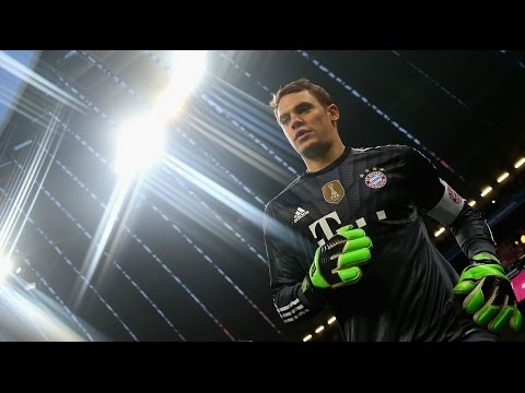 MANUEL NEUER | The Best Compilation Saves EVER !  ● 2007-16 - (HD)