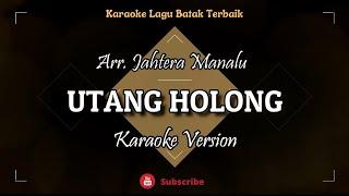 Utang Holong Romyana Sihotang Karaoke Lagu Batak Terbaik