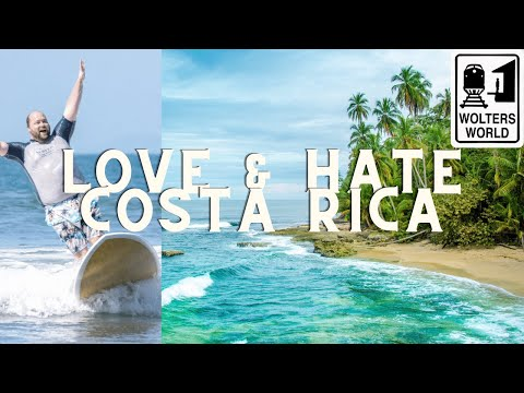 Costa Rica: The Best & Worst of Visiting Costa Rica