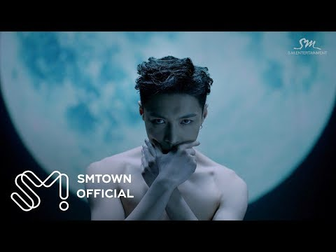 """LAY 레이_LOSE CONTROL (失控)_Music Video """