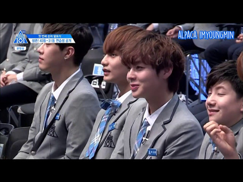 [ENG] Produce 101 Season 2 EP 5 | Rank 40 - 36