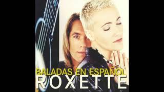 Roxette - Timida (Vulnerable) [Audio Oficial]