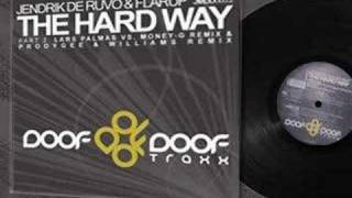 Jendrik de Ruvo & Flarup - The Hard Way