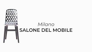 Gervasoni @ Salone del Mobile 2019