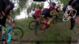 [FULL CYCLOCROSS RACE] WV Het Stadion Veldritcompetitie 20-10-2019