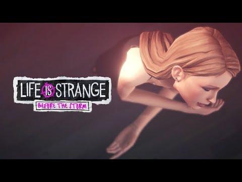 Sie war genau wie du.. ● LIFE IS STRANGE: BEFORE THE STORM #19