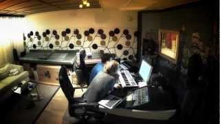 A Day In The Studio With Super8 & Tab