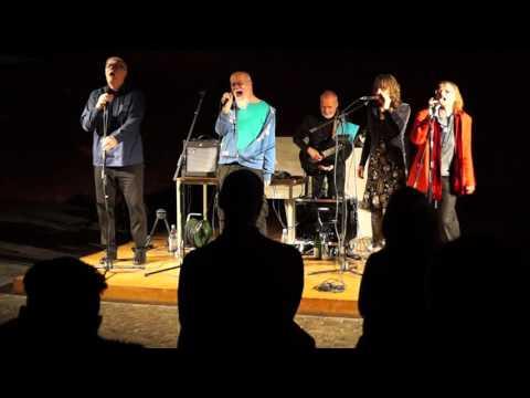 VocColours & Eberhard Kranemann live at IN SITU ARTE SOCIETY