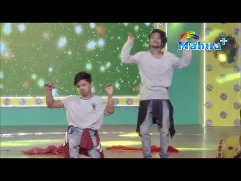 DANCE GHAMASAN EPISODE-4 FULL